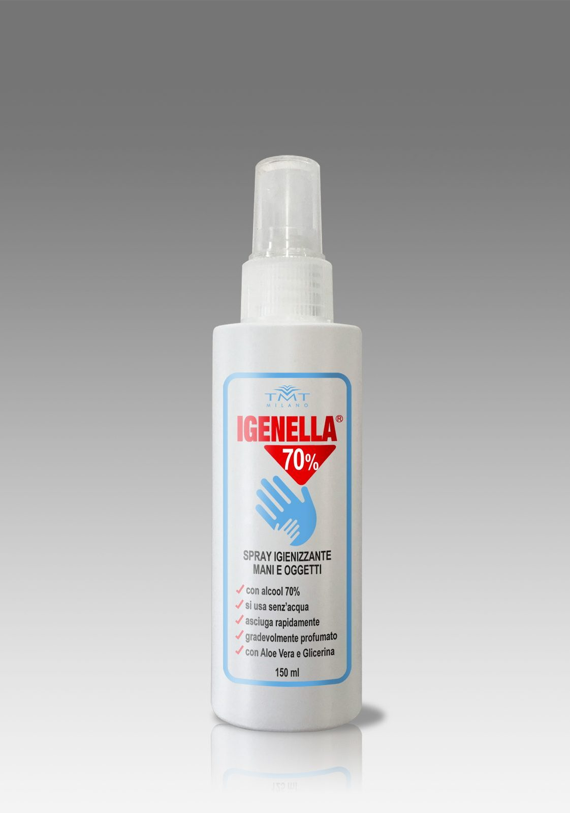 igenella spray